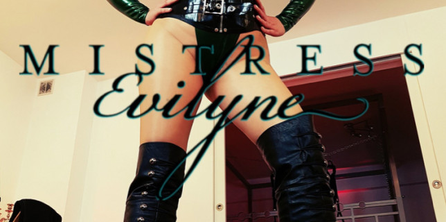 London-Mistress-Evilyne