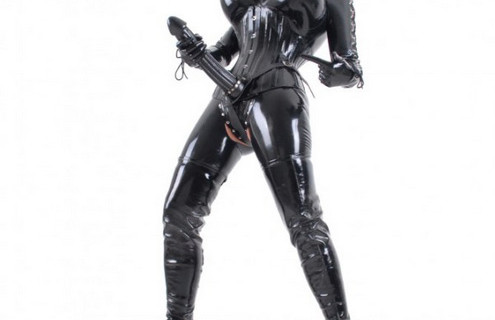 strapon-mistress-heavy-rubber-dominatrix