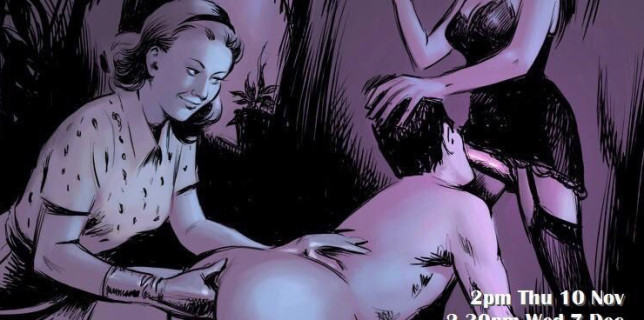london-mistress-strap-on-parties