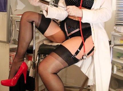 London-Medical-Mistress-Domatella
